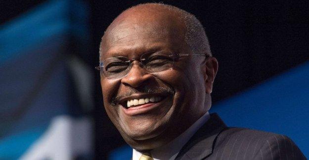 Herman Cain, el empresario y ex candidato presidencial REPUBLICANO, se muere de coronavirus en 74