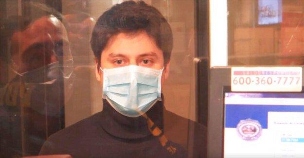 Hombre de nacionalidad chilena enfrenta cargos de asesinato en la muerte de la estudiante es extraditado a Francia