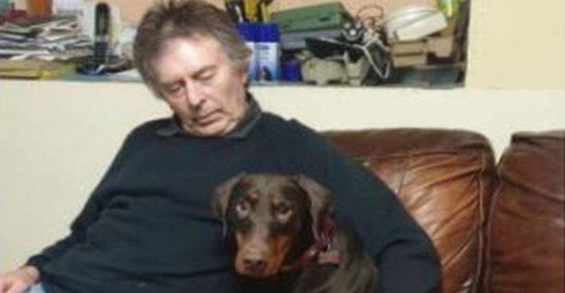 Hombre encarcelado por 'motiveless' el asesinato de 73 años de edad