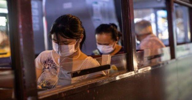 Hong Kong trae nuevas y duras medidas de antivirus