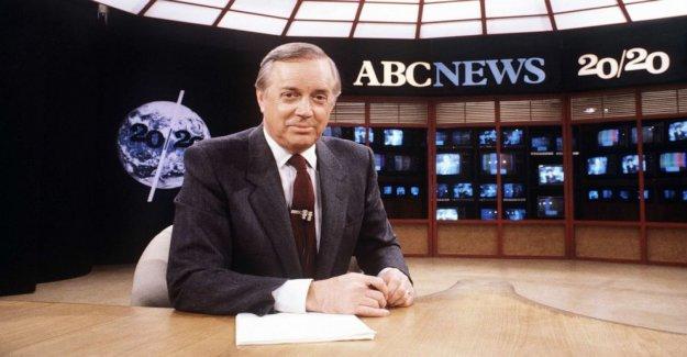 Hugh Downs, de radiodifusión cuya carrera se extendió de un siglo, muere a los 99