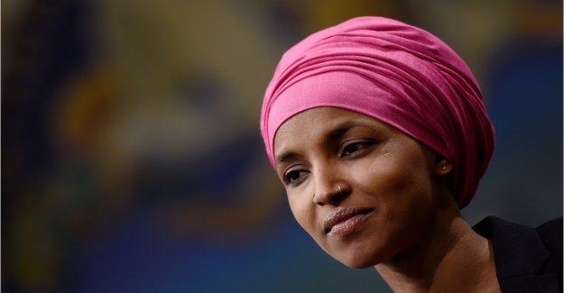 Ilhan Omar, los pagos a la empresa del marido alcanzó los us $1 millón en 2020 ciclo