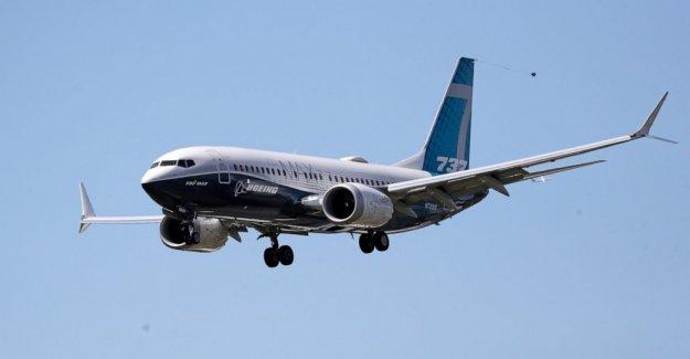 Informe: Boeing se quedó corto en la divulgación de los cambios clave en Max