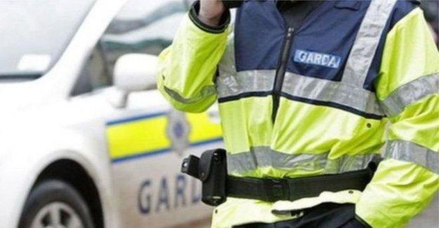 Investigación del asesinato comienza después de Dublín de disparo