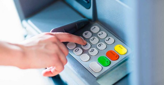 'Jackpotting' los ladrones están vaciando los Cajeros automáticos con la nueva técnica