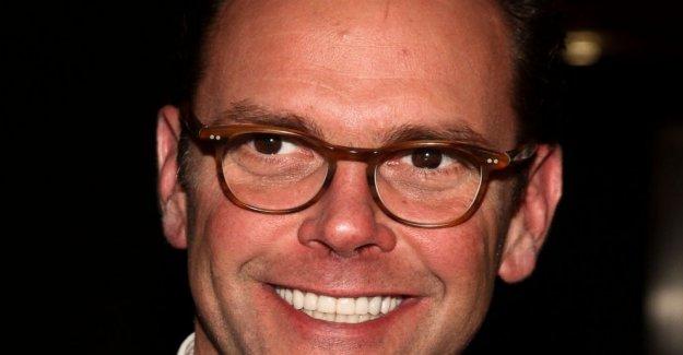 James Murdoch renuncia de editores de noticias de News Corp de la junta directiva de