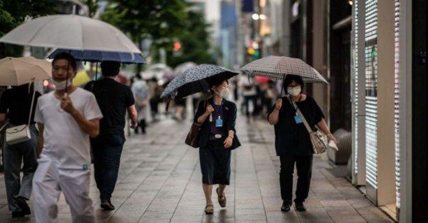 Japón gasto de los hogares se desploma en el registro de la tasa de