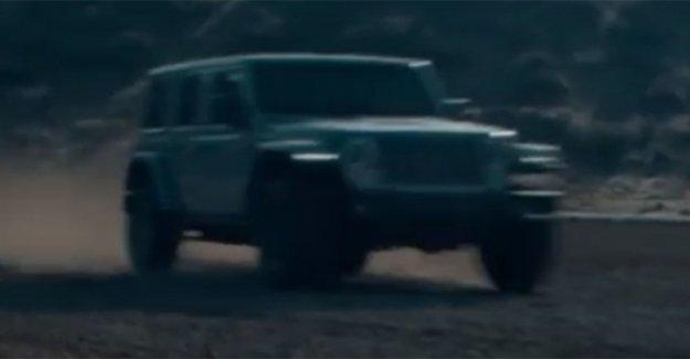 Jeep se burla de plug-in Wrangler que en Ford Bronco