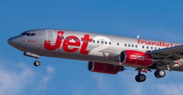 Jet2 para reembolsar a los clientes que regresan temprano de España