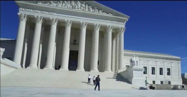 John Yoo: Para consolidar la Corte Suprema de mayoría conservadora de los Republicanos necesitan para reelegir Presidente Trump