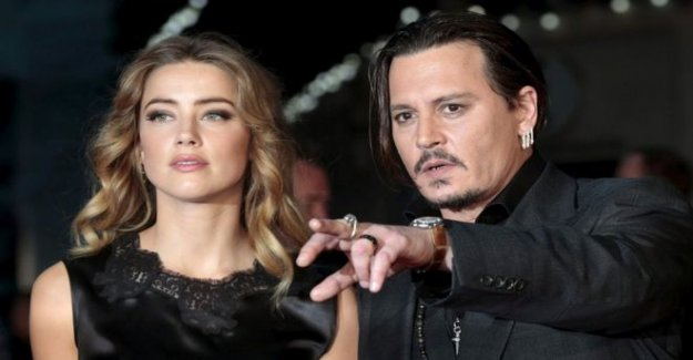 Johnny Depp caso contra El Sol para ir por delante