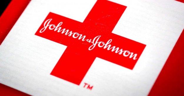 Johnson & Johnson ve prometedor COVID-19 de la vacuna de resultados después de las pruebas en monos