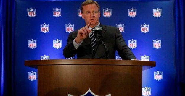 Jugadores de la NFL de la unión votos para la recomendación para cancelar toda la pretemporada: informe