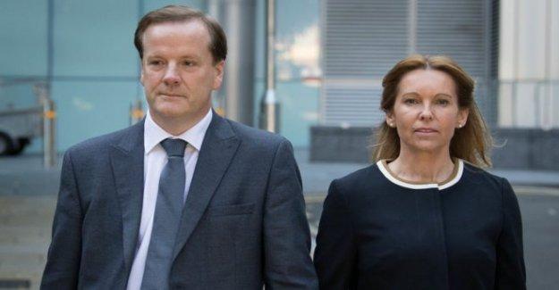 Jurado dijo ignorar ex-MP 'baja moral