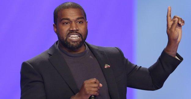 Kanye West aparecerá en Oklahoma en la boleta como candidato presidencial independiente, la elección de la junta dice