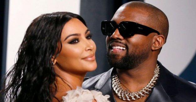 Kanye West dice de nuevo que se postulará para presidente