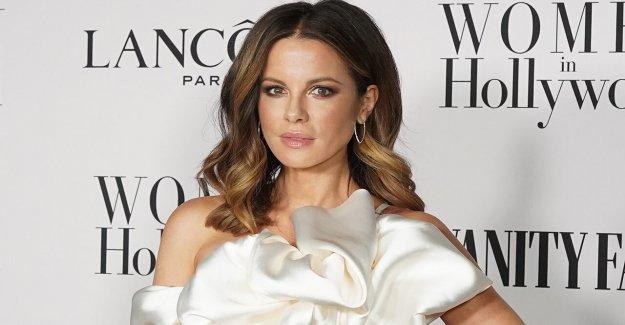 Kate Beckinsale, Goody Gracia de cambio 'te amo' mensajes en Instagram de la actriz de' 47º cumpleaños
