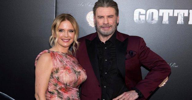 Kelly Preston, el actor y la esposa de John Travolta, muere a los 57