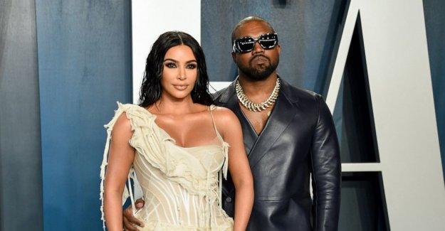 Kim K pide público para mostrar la compasión, la empatía a Kanye West