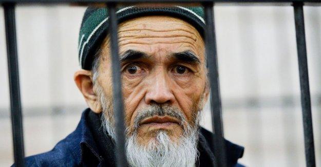 Kirguistán activista de los derechos de Azimzhan Askarov muere a los 69 años