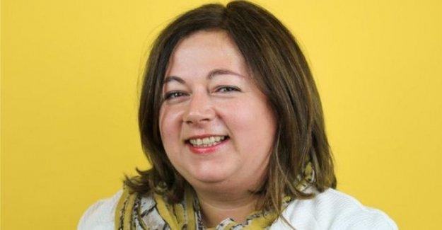 Kirsten Oswald es nuevo SNP Westminster jefe adjunto