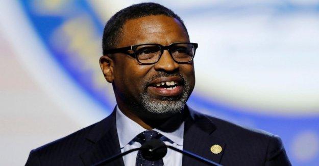 La CBS, la NAACP llegar a acuerdo de varios años para desarrollar el contenido