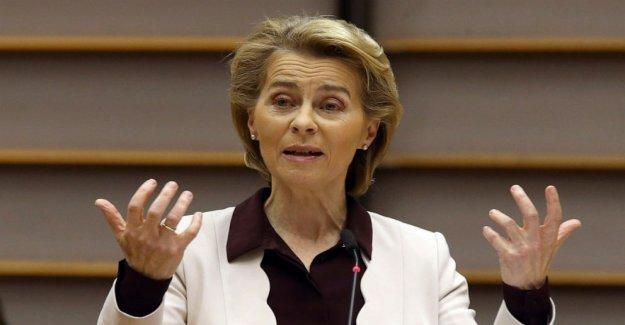 La UE funcionario superior: los recortes Presupuestarios son difíciles de digerir'
