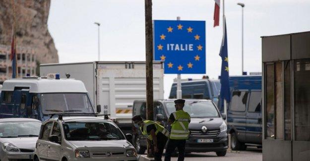 La UE vuelve a abrir sus fronteras a 14 naciones, pero no para NOSOTROS los turistas