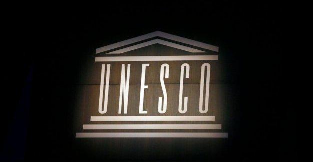 La UNESCO dice logotipo de ser utilizado ilegalmente para las artes de la trata