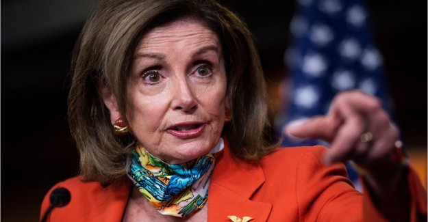 La batalla por la Casa: Principal pronosticador se mueve 20 carreras hacia los Demócratas