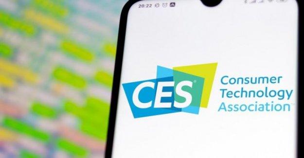 La conferencia de tecnología CES va digitales para el 2021