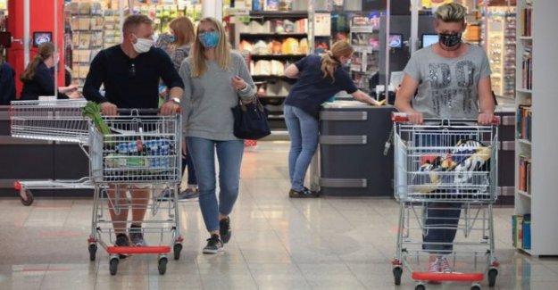 La economía alemana se ve más profundo declive en el registro