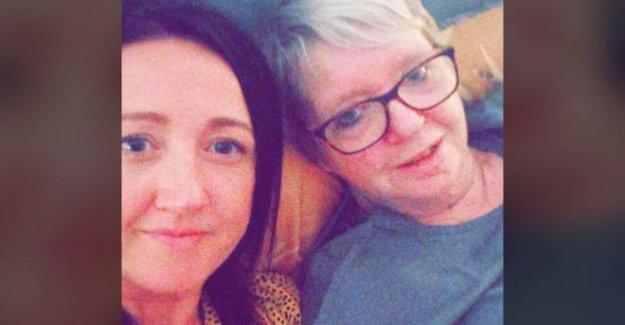 La enfermera vuelve a casa después de la crítica de Covid diagnóstico
