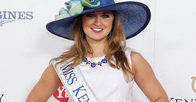 La ex Miss Kentucky condenado a 2 años de prisión en fotos desnuda escándalo que involucró a adolescente