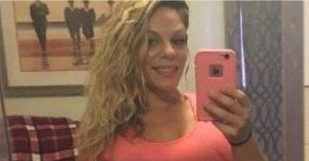 La madre en la Florida todavía falta después de 4 semanas, ya que la policía solicita la comunidad para ayudar a