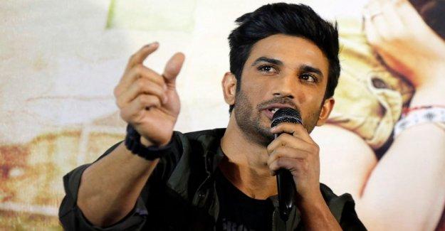 La muerte de la joven actor de combustibles debate sobre el nepotismo en Bollywood
