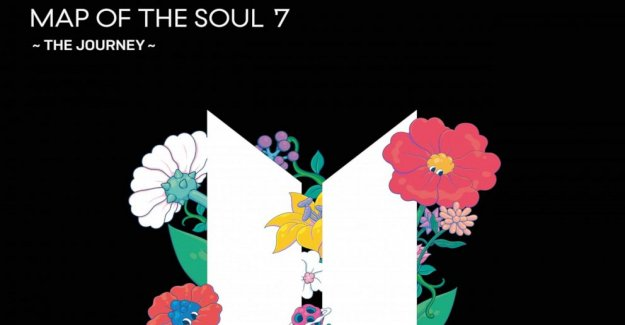 La música de Revisión: BTS imparable en su nuevo 'Viaje'