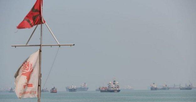 La piratería incidentes doble a través de Asia durante la pandemia de