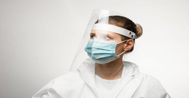 La protección contra el coronavirus: es una mascarilla o careta mejor?