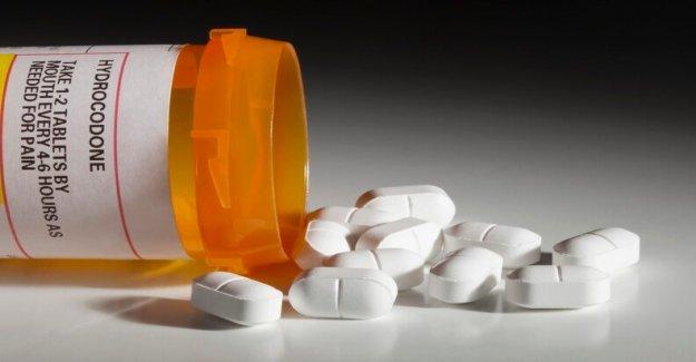 Las estimaciones sugieren que las sobredosis de drogas en el lugar desde el brote de coronavirus