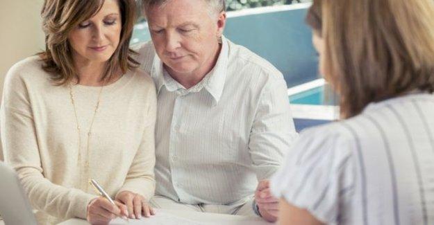 Las ganancias de Capital impuestos sobre la revisión de la práctica estándar'