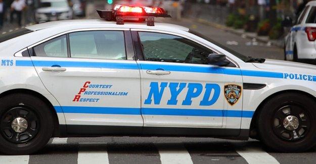 Las llamadas para el departamento de policía para restablecer anti-unidad de delitos como los tiroteos lugar en la Ciudad de Nueva York