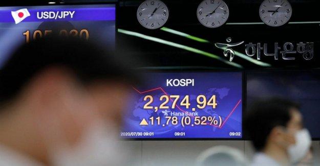 Las poblaciones del disipador de todo el mundo; Dow cae más de 500 puntos en las primeras operaciones