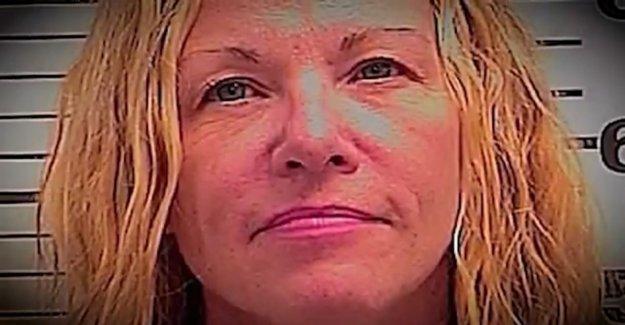 Lori Vallow obtiene 2 cargos de delito grave caído como el caso de la corte continúa