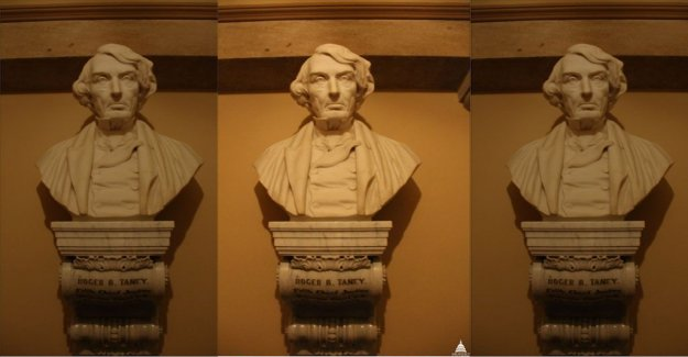 Los Demócratas de la cámara incluyen la eliminación de la Confederación estatuas en la financiación del proyecto de ley