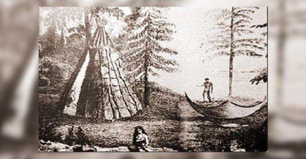 Los Genes de 'culturalmente peligro de extinción grupo Indígena descubierto en desprevenido Tennessee hombre