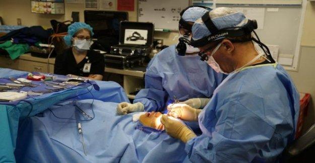 Los cirujanos plásticos decir pandemia ha aumentado la demanda