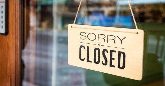 Los clientes no está listo para volver a los restaurantes, a pesar de reapertura: estudio
