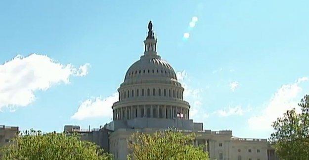 Los condados de solicitar al Congreso 'oleada' de ayuda federal: Nosotros, literalmente, tiene que procesar los cuerpos muertos'
