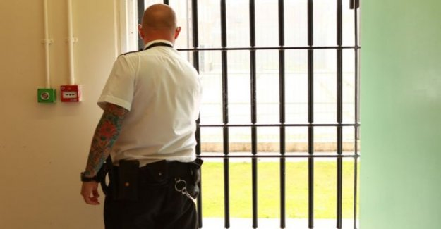 Los delincuentes sexuales en libertad con ningún lugar para vivir
